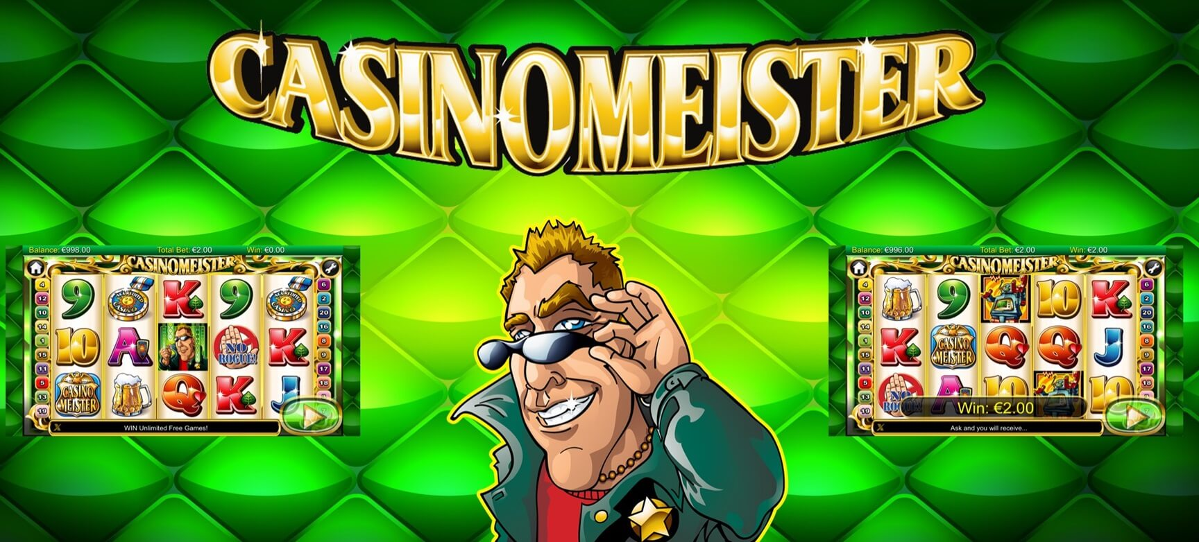 A Guide To Casinomeister Slot for Players Online