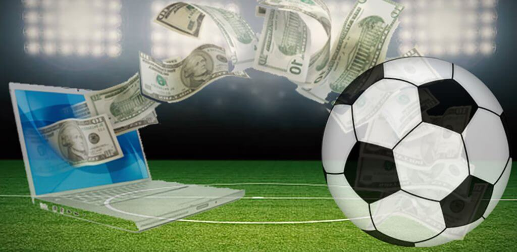 The Frenzied World of Online Soccer Sports Bets
