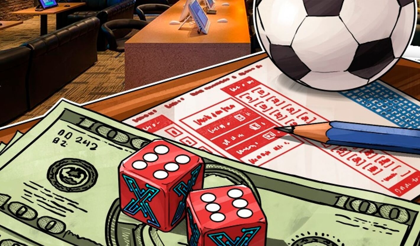 4 Tips To Refine Your Sports Betting Strategy